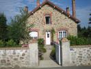 Detached house in Pays de la Loire...