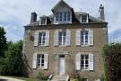 5 bedroom Stately Home in Normandy, Orne, Carrouges