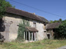 Longere for sale in Champfrémont, Mayenne...
