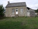 1 bedroom Detached house in Orgères-la-Roche...