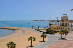 Sea/Marina view