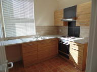 Flat to rent in Flat 3, Purchas Lodge...