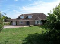 Halfleet Detached house for sale