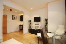 Craven Hill Flat to rent