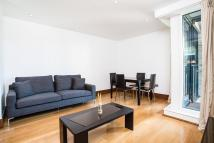 Flat to rent in Baker Street, London, NW1