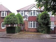 4 bed semi detached property in Brunswick Avenue, Ealing...