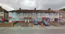 Flat to rent in Uxbridge Road, Hanwell