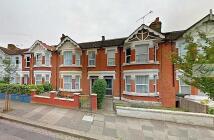Drayton Gardens house to rent