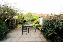 semi detached home to rent in Cloister Road...