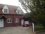 2 bed semi detached house in Dudley Road, Fingringhoe...