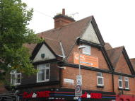 Flat to rent in Saxon Street, Leicester...