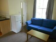 1 bedroom Studio flat in King Street, Leicester