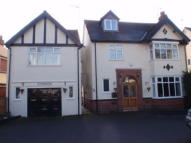 Hinckley Road Detached house for sale
