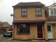 3 bedroom semi detached home in Acacia Close...