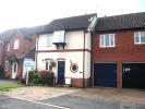 2 bed Town House to rent in Broad Meadow, Wigston...