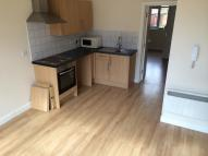 Flat to rent in Hinckley Road...