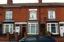 2 bed Terraced property to rent in Turner Road, Humberstone...