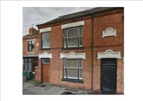 Terraced home in Paget Street...