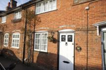 Cottage to rent in Northfield End...