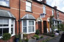 2 bedroom Terraced home in Park Road...