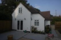 3 bedroom Detached property in Binfield Heath, RG9