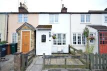 2 bed Terraced home for sale in Breakspeare Road...