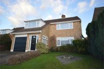 4 bed Detached property in Little How Croft...