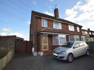 semi detached home in The Phillipers, Watford...