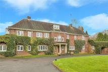 6 bed Detached property for sale in Little Abbots, Hyde Lane...