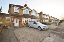 3 bed semi detached property for sale in Hillingdon Road, WATFORD...