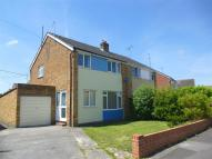 semi detached home in Chantry Gardens...