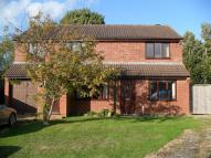 2 bed semi detached home in Wiltshire Way, WESTBURY