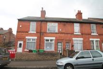 2 bed Terraced house to rent in Haddon Street, Sherwood...