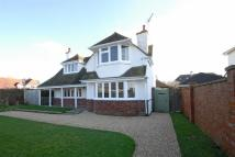 3 bed Terraced home for sale in Seal Square, Selsey