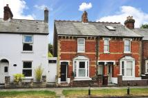 End of Terrace property for sale in 118 Orchard Street...