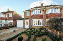 4 bedroom semi detached home for sale in Graydon Avenue...