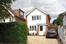2 bedroom Detached home for sale in South Bank, Chichester