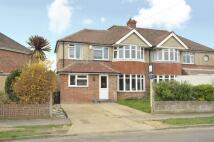 4 bedroom semi detached home for sale in Stockbridge Gardens...
