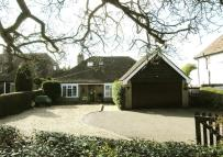 4 bed Detached property in Clay Lane, Fishbourne