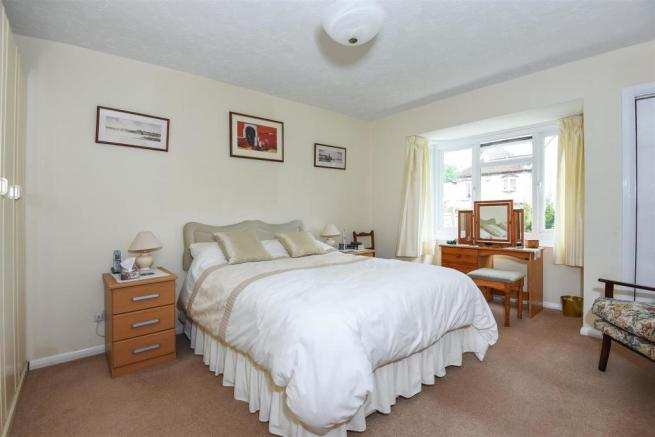 Blackberry Cottage - Bed 1.jpg