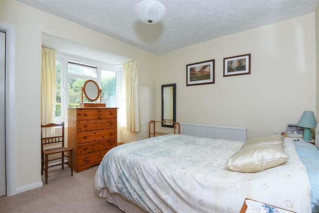 Blackberry Cottage - Bed 2.jpg