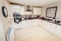 4 bedroom new property for sale in Stanney Lane...