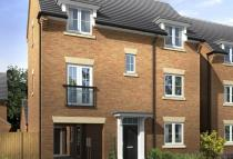 4 bedroom new home for sale in Scot Hay Road...
