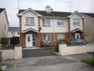 3 bed semi detached house for sale in Edgeworthstown, Longford