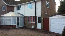 Countess Road semi detached property to rent