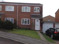 3 bed semi detached house in Flitcroft, Amesbury, SP4