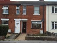 Terraced home in BULFORD ROAD, Durrington...