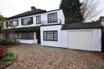 3 bedroom semi detached house for sale in Knighton Lane...