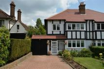 4 bedroom semi detached house for sale in Monkhams Avenue...
