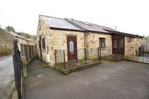 Bungalow to rent in Chesterfield Road...
